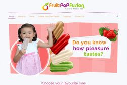 Fruit Pop Fusion