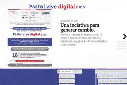 Pasto Vive Digital