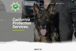 California Protection Services